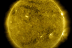 NASA creates 10-year time-lapse of the Sun