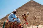 Nach Corona-Lockdown: Ägypten öffnet Pyramiden von Gizeh wieder