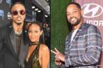Will Smith & Frau Jada: Das sagen sie zu angeblicher Affäre