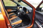 The new Nissan KICKS Interior Design