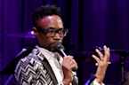 Billy Porter writing memoirs, musical in isolation