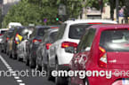 Seat - Turning signals, often misused and overlooked