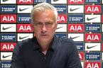 Mourinho praises Spurs players after Arsenal fightback