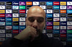 Pep Guardiola admits little chance of David Silva staying at Man City