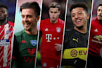 Football rumours from the media