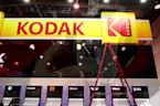Kodak's US loan disclosure put under zoom lens