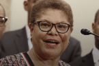 Who is Karen Bass, Potential Biden VP Pick?