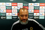 Nuno Espirito Santo says 'holidays must wait' after Wolves book last-eight spot