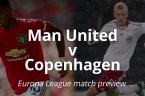 Europa League Match Preview: Man United v F.C. Copenhagen