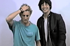 Never-before-seen 'Bill & Ted' auditions