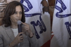 Biden Announces Senator Kamala Harris as VP Running Mate