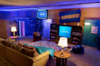 World's Last Blockbuster Store Opens On Airbnb For Movie-Themed Sleepovers - no captions