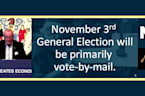 NJ Gov: Nov. election primarily vote-by-mail