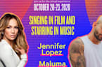 Jennifer Lopez to headline Latin Music Week with Maluma chat