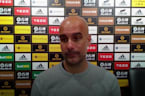 Wolves 1-3 Man City: Press conference with Pep Guardiola