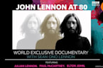 Sean Ono Lennon to chat to Paul McCartney as part of John Lennon birthday special
