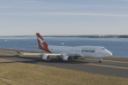 Qantas 'Flight to Nowhere' Sells out Within Minutes