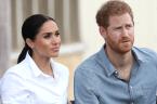 Royale Geburtstagsglückwünsche an Prinz Harry enthalten versteckten Affront gegen Meghan Markle