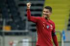 Cristiano Ronaldo verrät den Ursprung seiner berühmten Jubelpose