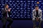 Barcelona still has a special place in Luis Suarez's heart despite departure
