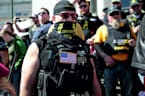 Oregon Gov. 'incredibly worried' about Proud Boys rally