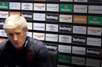West Ham 4-0 Wolves: Alan Irvine press conference