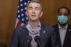 Virginia Governor Ralph Northam Tests Positive for COVID-19
