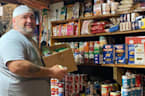 A Minute Of Kindness: Man Turns Garage Into Free Food Pantry For The Locals