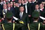 China's Xi commemorates heroes for Martyrs' Day