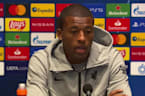 Georginio Wijnaldum: Pickford's challenge on Van Dijk was stupid