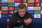 Solskjaer hails Manchester United performance in another PSG triumph