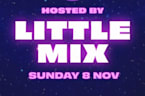 Little Mix tease special performance after being tapped as MTV EMAs hosts