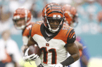 John Ross Requests Trade From Cincinnati Bengals