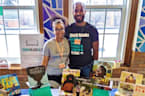A Minute Of Kindness: Non-Profit Give Out Books So Minority Kids Can See Themselves