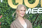 Nicole Kidman: Nervenflattern im West End-Theater