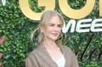 Nicole Kidman: Nervenflattern im West End-Theater