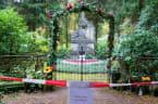 Jan Fedder: Unbekannte beschädigen sein Grab