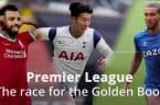Premier League top scorer: The race for the golden boot