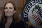 Amy Coney Barrett Set to Be Confirmed to Supreme Court on Monday