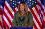 Media 'loved' Trump before 2016 -Melania