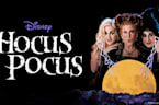 Bette Midler confirms 'Hocus Pocus' cast is reuniting for sequel