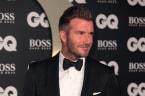 David Beckham erhält '£16 Millionen Netflix-Vertrag für Dokumentarfilm'.