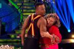 Things Get Perhaps Too Racy On The Dance Floor & Shirley Goes Full Cringe   Jive Talking