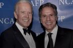 Biden To Nominate Antony Blinken as Secretary of State