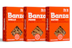 Banza is offering 22% off its best-selling variety pack of gluten-free, chickpea pasta for Black Friday