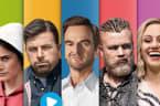 "Comeback der Kult-Comedy: So gaga wird der ""Swtich Reloaded""-Nachfolger"