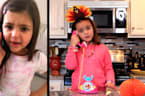 7-year-old answers hilarious Thanksgiving Day turkey questions