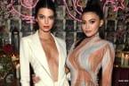 Kylie & Kendall Jenner zeigen lustige TikTok-Challenge