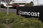 Comcast to Impose Home Internet Data Cap in Several States Next Year