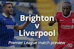 Brighton v Liverpool: Premier League match preview